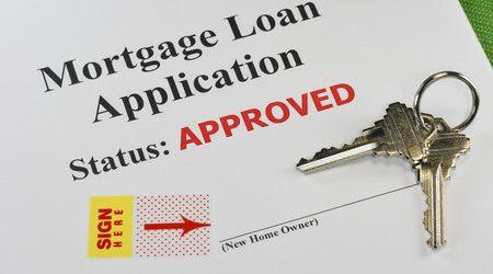 Progressive Loans mortgage loan approved