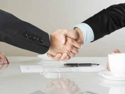 Shake Hands Progressive Loans